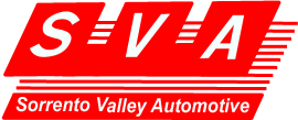 Sorrento Valley Automotive, Logo